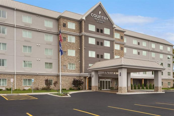 Country Inn & Suites West Seneca