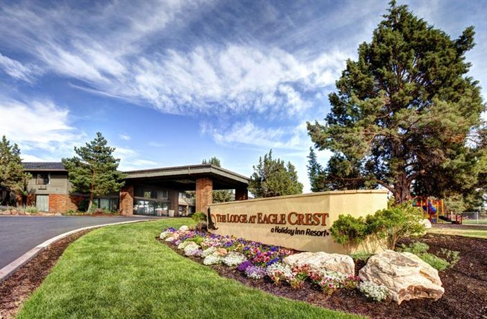 Holiday Inn Resort The Lodge At Eagle Crest