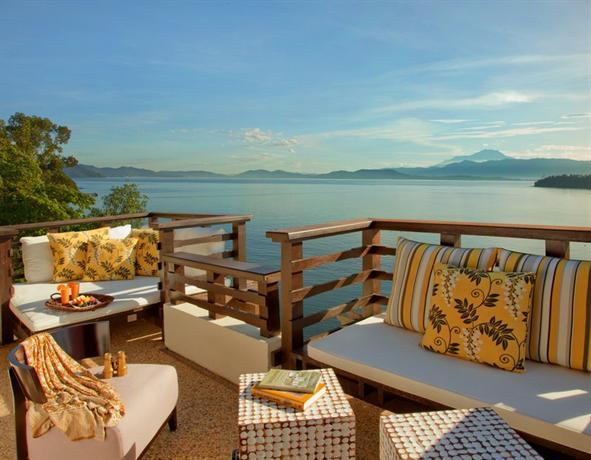 Gaya island resort compare deals for Visa hotel luxury collection