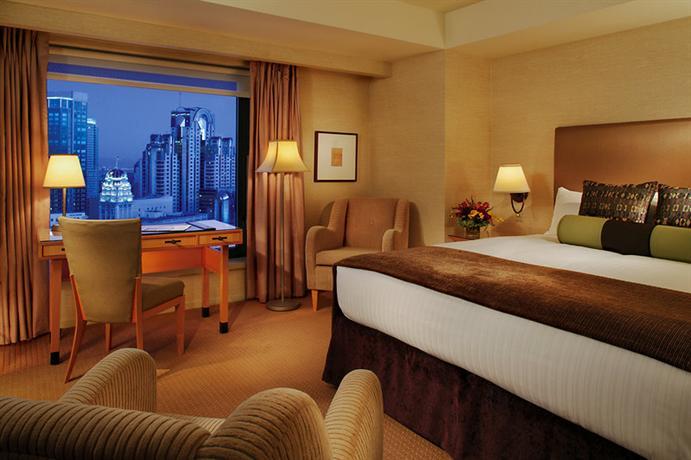 San Francisco Hotel Jacuzzi Bath In Room