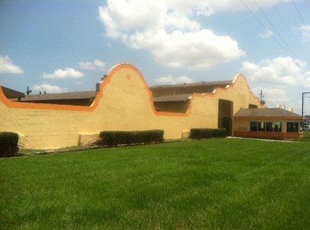 Alamo Plaza Motel, Baton Rouge - Compare Deals