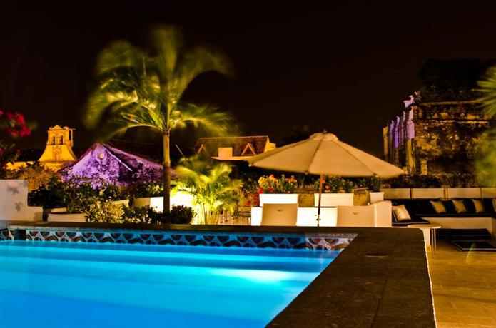 Bantu Hotel By Faranda Boutique Cartagena