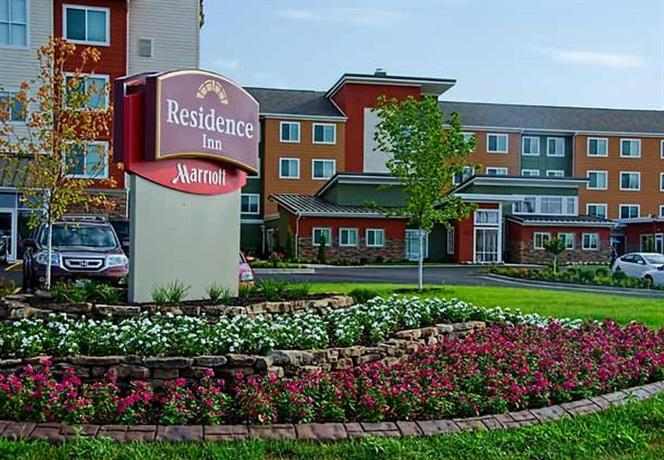 Residence Inn by Marriott Springfield South - Compare Deals