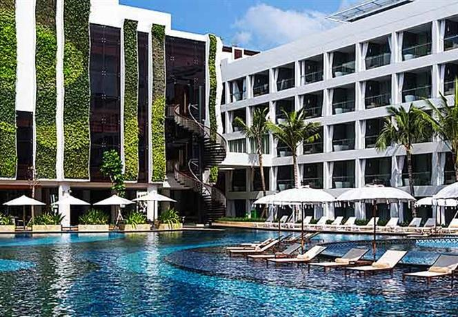 The Stones Legian Bali Marriotts Autograph Collection Hotel Compare Deals