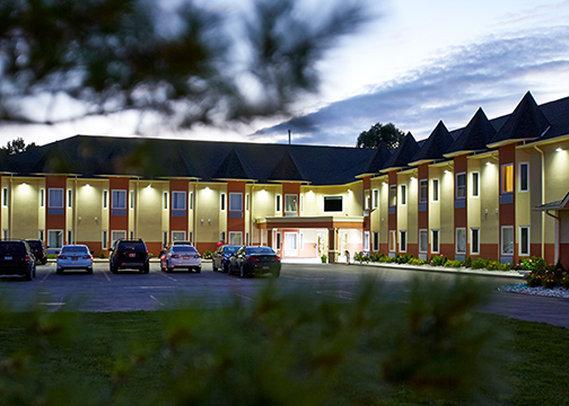 Quality Inn Southampton