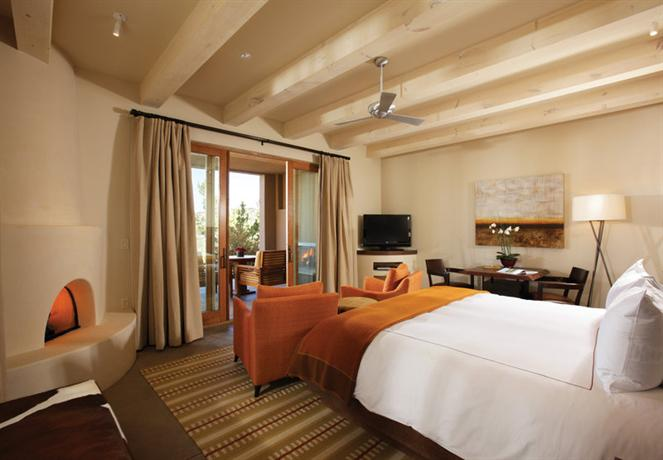 Four Seasons Santa Fe Room Service