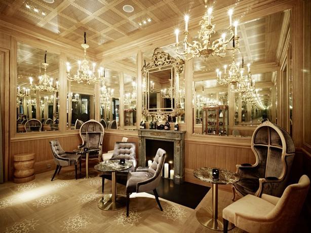 Luxury Hotels in Vienna: Sans Souci