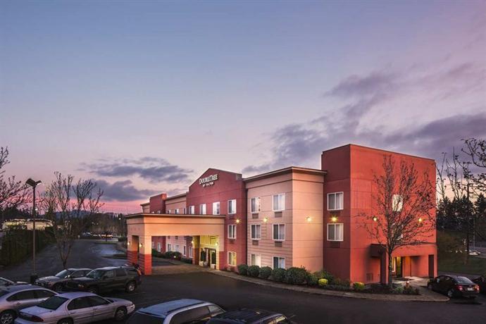 DoubleTree Hotel Portland - Beaverton