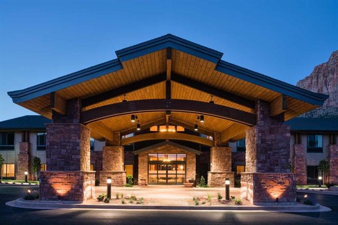 Hampton Inn & Suites Springdale/Zion National Park