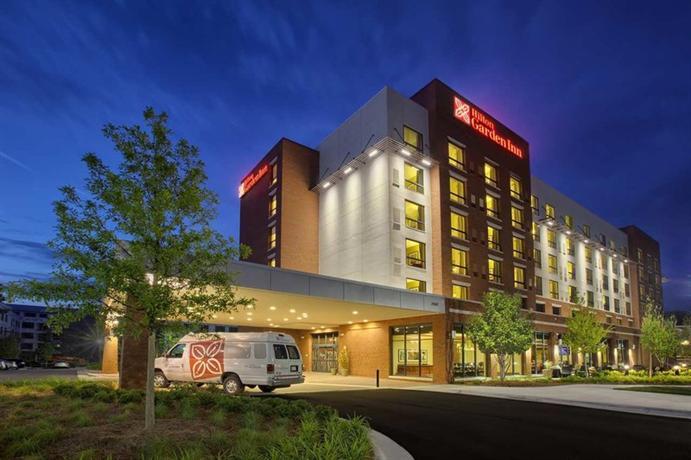 Hilton Garden Inn Durham University Medical Center Compare Deals