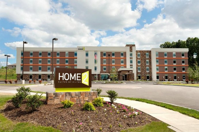 Home2 Suites by Hilton Pittsburgh McCandless