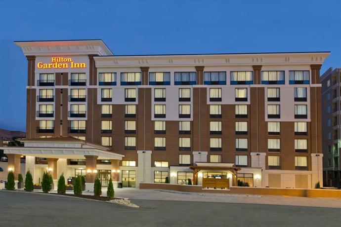 Hilton Garden Inn Knoxville University