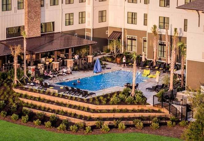 Residence Inn By Marriott Charleston Kiawah Island Andell Seabrook Compare Deals
