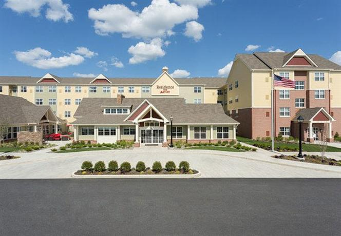 Residence Inn by Marriott Long Island Islip/Courthouse Complex