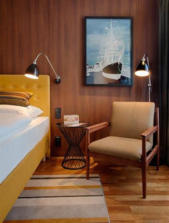 Ameron Hotel Hamburg Speicherstadt - Compare Deals