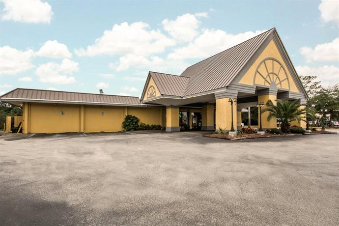 Econolodge Ormond Beach