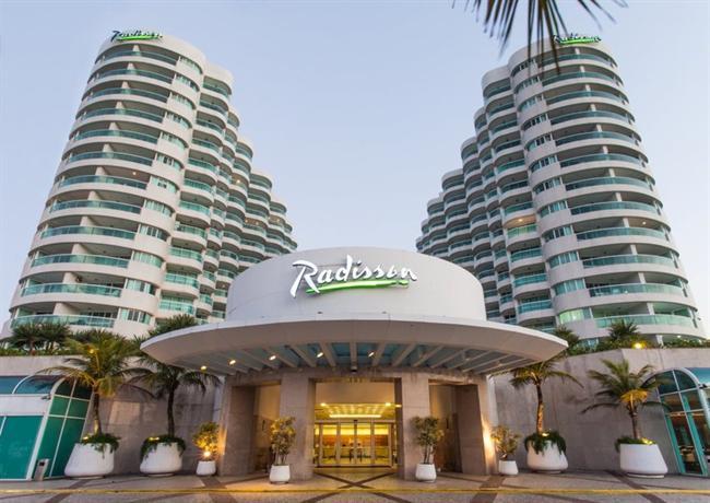 About Sheraton Barra Rio De Janeiro Hotel