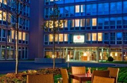 Leonardo Hotel Munchen City East