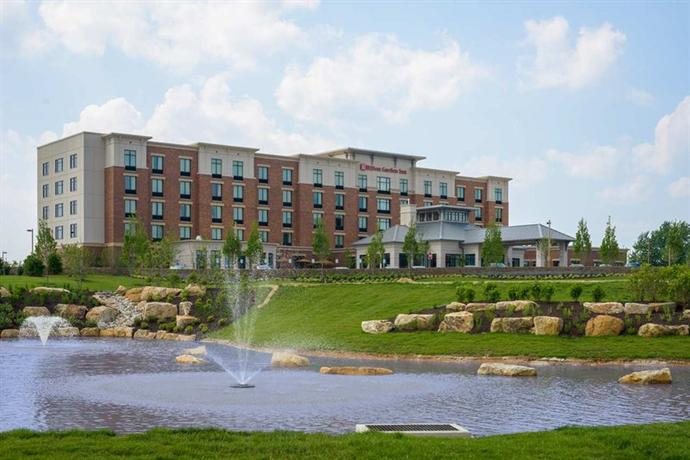 Hilton Garden Inn Exton/West Chester