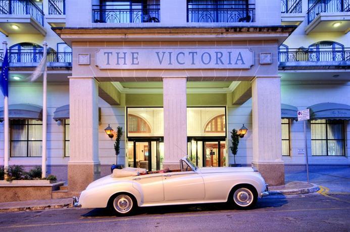 The Victoria Hotel Sliema