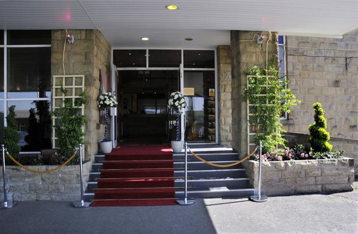 Rendezvous Hotel Skipton Reviews