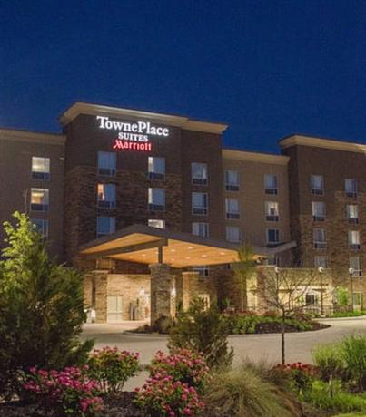TownePlace Suites by Marriott Oxford