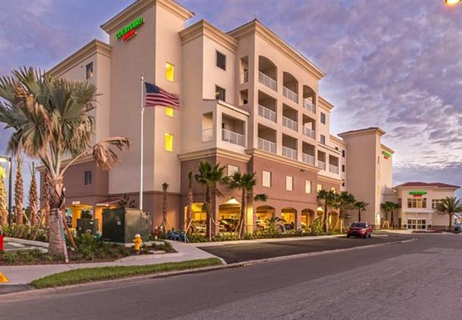 Courtyard by Marriott St Petersburg Clearwater/Madeira Beach