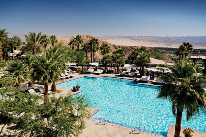 About The Ritz Carlton Rancho Mirage