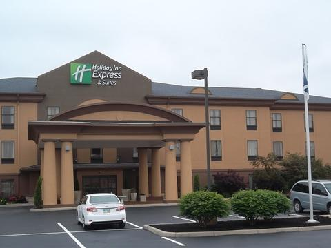 Holiday Inn Express Hotel & Suites Marysville Marysville
