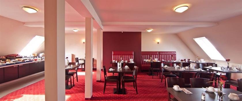 Hotel Novum Savoy Hamburg