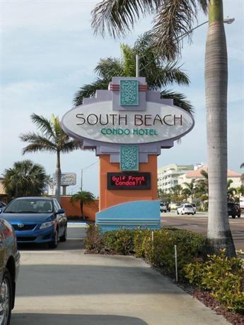 Sunsational South Beach Treasure Island