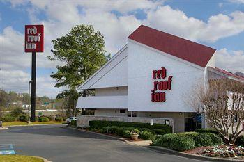 Red Roof Inn Columbia West SC