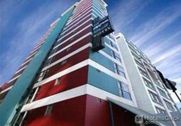 Central City Apartment Wellington