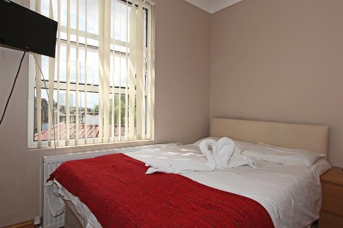 Studio To Rent In Swiss Cottage Fr4 London Compare Deals