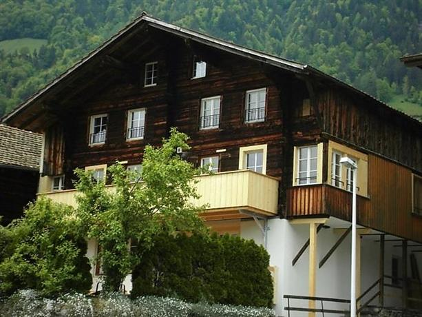 Schwizi's Holiday Apartments Ringgenberg Canton Of Bern
