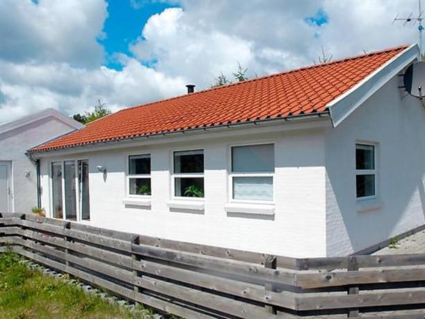 Three-Bedroom Holiday home in Ebeltoft 10