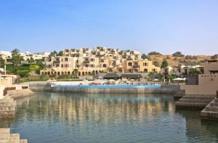 Cove Rotana Resort Ras Al Khaimah Compare Deals