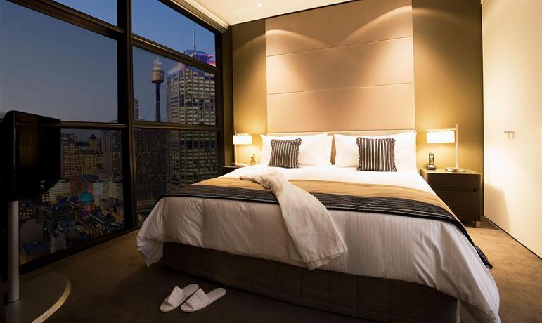 fraser suites sydney compare deals. Black Bedroom Furniture Sets. Home Design Ideas