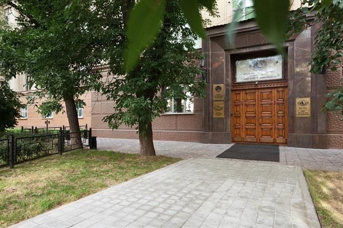 Viva Hotel Moscow