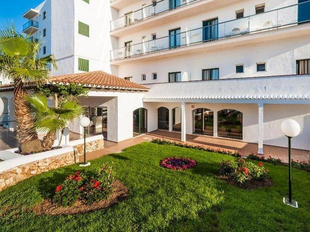 Hotel Calan Blanes, Ciutadella de Menorca - Compare Deals