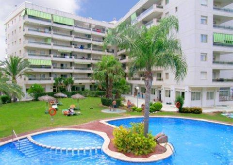 Ona jardines paraisol salou compare deals for Jardines paraisol salou