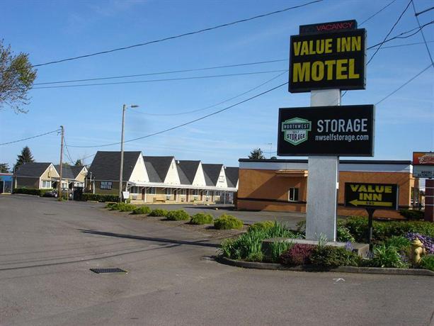 Value Inn Motel