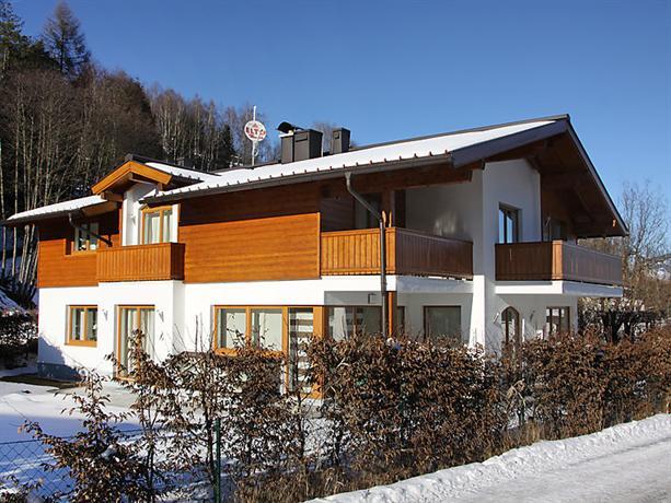Interhome - Haus Tuer - 5 Star