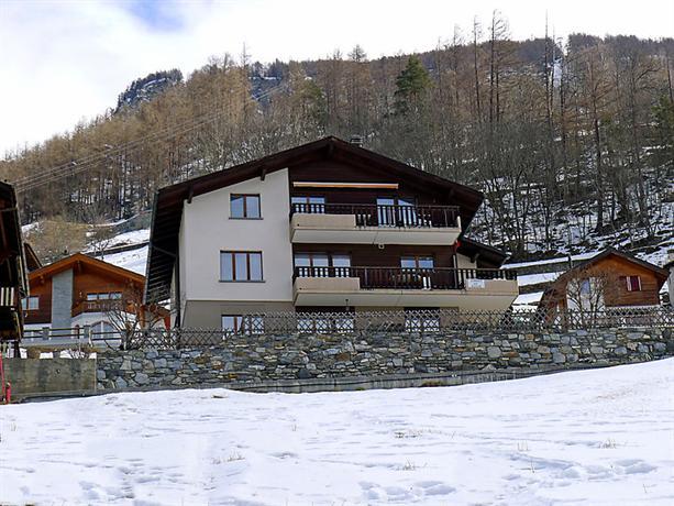 Interhome - Haus Furrer