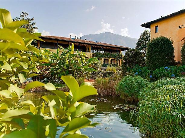 Interhome residenza giardino ascona compare deals for Inter home design