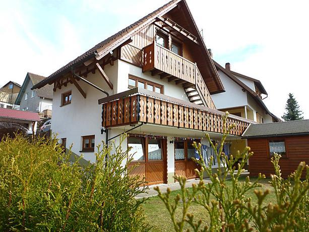 Interhome - Haus Schwar