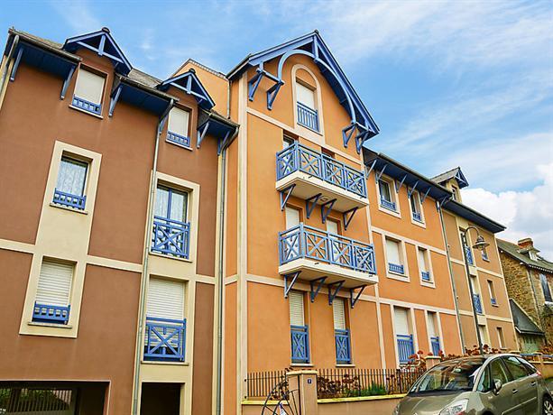 Interhome - Appartement Aillerie