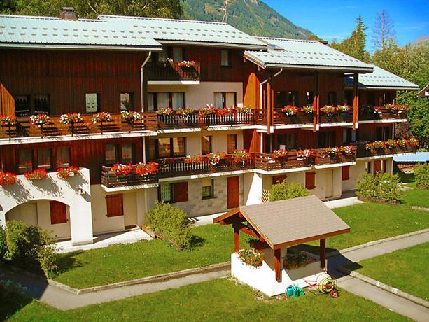 Appartement les jardins du mont blanc hotels chamonix for Appartements le jardin