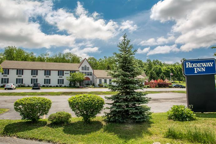 Rodeway Inn Lakeville New York