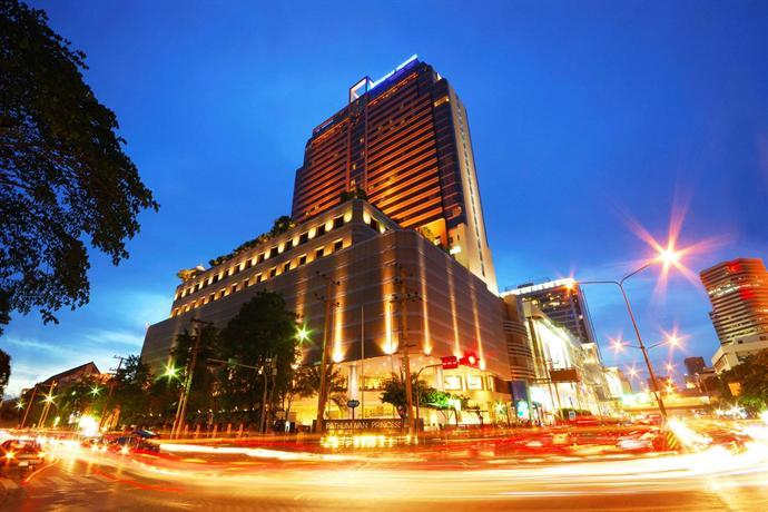 About Pathumwan Princess Hotel